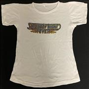 Bee Gees Saturday Night Fever - Medium Portugal t-shirt