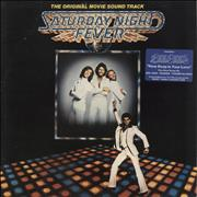 Click here for more info about 'Bee Gees - Saturday Night Fever - Stickered + Insert'