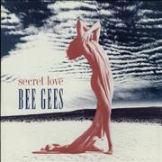 Click here for more info about 'Bee Gees - Secret Love'