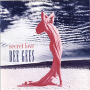 Click here for more info about 'The Bee Gees - Secret Love'