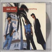 Click here for more info about 'Bee Gees - Size Isn't Everything'