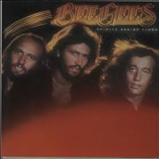 Click here for more info about 'The Bee Gees - Spirits Having Flown + Merchandise insert'