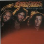 Click here for more info about 'The Bee Gees - Spirits Having Flown'