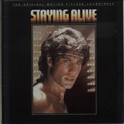 Click here for more info about ' - Staying Alive'
