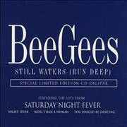 Click here for more info about 'The Bee Gees - Still Waters (Run Deep)'