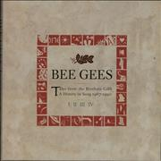 Click here for more info about 'The Bee Gees - Tales From The Brothers Gibb - cassette edition'