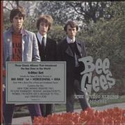 Click here for more info about 'Bee Gees - The Studio Albums 1967 - 1968'
