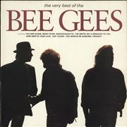 Click here for more info about 'Bee Gees - The Very Best Of The Bee Gees - EX'