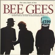 Click here for more info about 'The Very Best Of The Bee Gees'