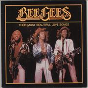 Click here for more info about 'Bee Gees - Their Most Beautiful Love Songs'