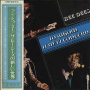 Click here for more info about 'The Bee Gees - To Whom It May Concern + Cut-outs'