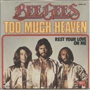 Click here for more info about 'Too Much Heaven'