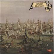 Bee Gees Trafalgar Germany vinyl LP