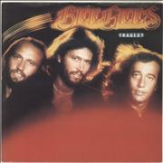 Click here for more info about 'Bee Gees - Tragedy + Sleeve'
