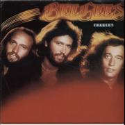 Click here for more info about 'Bee Gees - Tragedy - Wide + Sleeve'