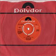 Click here for more info about 'Bee Gees - World - 3 Prong'