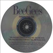 Click here for more info about 'The Bee Gees - (our Love) Don't Throw It All Away Live'