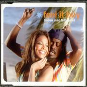 Click here for more info about 'Beenie Man - Feel It Boy'