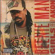 Click here for more info about 'Beenie Man - Girls'