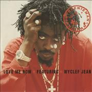Click here for more info about 'Beenie Man - Love Me Now'