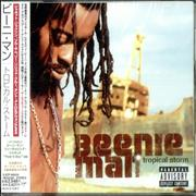 Click here for more info about 'Beenie Man - Tropical Storm'