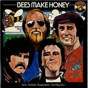 "Bees Make Honey Bees Make Honey - Charly EP UK 7"" vinyl"