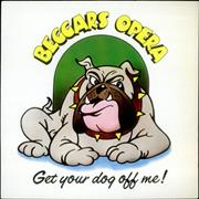 Click here for more info about 'Get Your Dog Off Me!'