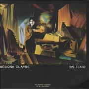 Click here for more info about 'Begoña Olavide - Salterio - 180gm'