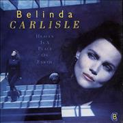 Click here for more info about 'Belinda Carlisle - Heaven Is A Place On Earth'