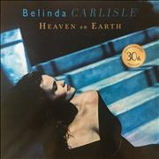 Click here for more info about 'Heaven On Earth - 30th Anniversary Vinyl Box + Autographed Print'