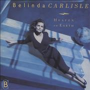 Click here for more info about 'Belinda Carlisle - Heaven On Earth'