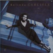 Click here for more info about 'Belinda Carlisle - Heaven On Earth - EX'