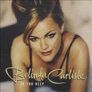 Click here for more info about 'Belinda Carlisle - In Too Deep'