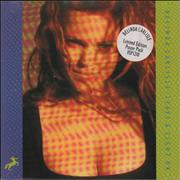 Click here for more info about 'Belinda Carlisle - Leave A Light On - Poster Sleeve'