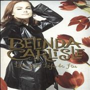 Click here for more info about 'Belinda Carlisle - Live Your Life'