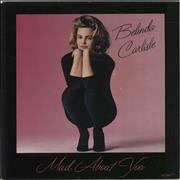 Click here for more info about 'Belinda Carlisle - Mad About You'