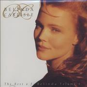 Click here for more info about 'Belinda Carlisle - The Best Of Belinda Volume 1'