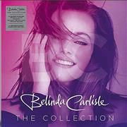 Click here for more info about 'Belinda Carlisle - The Collection - 180 Gram Pink Vinyl - Sealed'