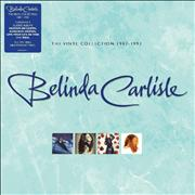 Click here for more info about 'Belinda Carlisle - The Vinyl Collection 1987-1993 - Sealed'