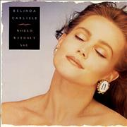 Click here for more info about 'Belinda Carlisle - World Without You'