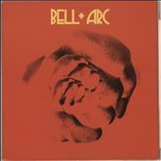 Click here for more info about 'Bell + Arc - Bell + Arc - Pink Scroll Label'