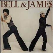 Click here for more info about 'Bell & James - Bell & James'