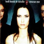 Click here for more info about 'Bell Book & Candle - Rescue Me'