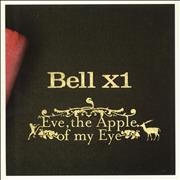 Click here for more info about 'Bell X1 - Eve, The Apple Of My Eye - Light Green Vinyl'