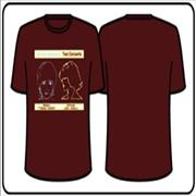 Click here for more info about 'Belle & Sebastian - 2 Concerts - Small T-Shirt'