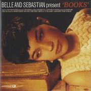 Click here for more info about 'Belle & Sebastian - Books'