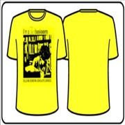 Click here for more info about 'Belle & Sebastian - Bookworm T-Shirt - Medium'