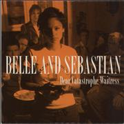 Click here for more info about 'Belle & Sebastian - Dear Catastrophe Waitress'