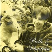 Click here for more info about 'Belle & Sebastian - Dog On Wheels'