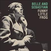 Click here for more info about 'Belle & Sebastian - Funny Little Frog'